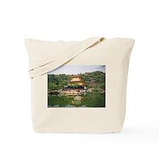 Kinkaku-ji Tote Bag
