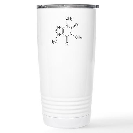GimmeCaffeine Travel Mug