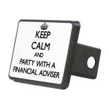 Keep Calm and Party With a Financial Adviser Hitch