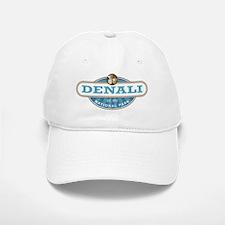 Denali National Park Baseball Baseball Baseball Cap