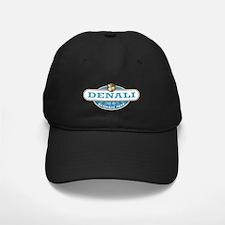 Denali National Park Baseball Hat