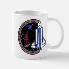 STS-80 Columbia Mug