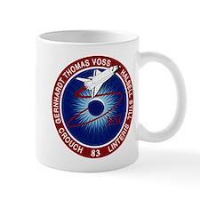 STS-83 Columbia Mug