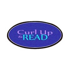 Curl Up and Read Patches