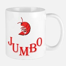 Jumbo Shrimp Mugs