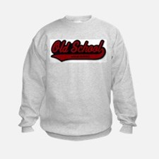 OLD SCHOOL Rock-N-Roll Sweatshirt