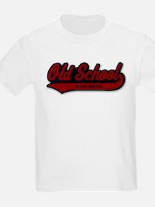 OLD SCHOOL Rock-N-Roll Kids T-Shirt
