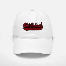 OLD SCHOOL Rock-N-Roll Baseball Baseball Cap