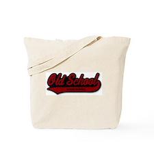 OLD SCHOOL Rock-N-Roll Tote Bag