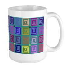 Big Square Mugs