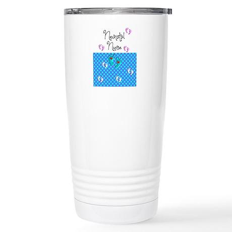 neonatal nurse 5 Travel Mug