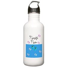 neonatal nurse 5 Water Bottle