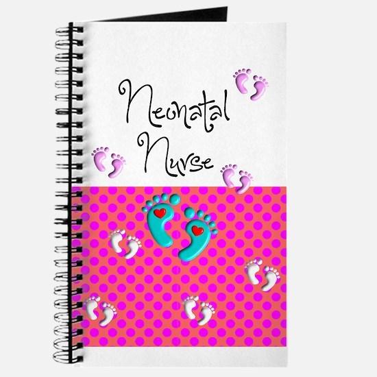 neonatal nurse 4 Journal