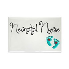Neonatal Nurse 1 Magnets