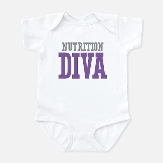 Nutrition DIVA Infant Bodysuit