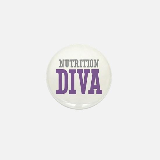 Nutrition DIVA Mini Button