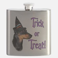 Manchester TerrierTrick.png Flask