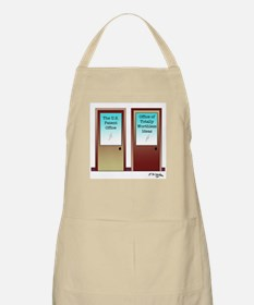 Office of Totally Worthless Ideas Apron