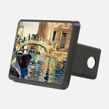 Sargent - Ponte San Giusse Hitch Cover