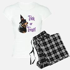 RottweilerTrick.png Pajamas