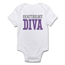 Ornithology DIVA Infant Bodysuit