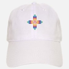 New Mexico one equality Baseball Baseball Baseball Cap