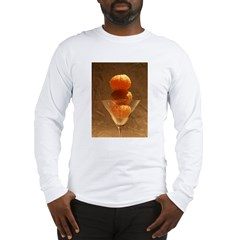 Naked Clementines Long Sleeve T-Shirt