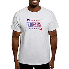 USA STAMP T-Shirt