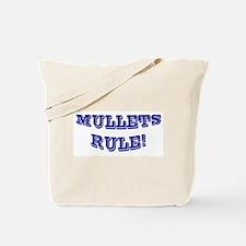 Mullets Rule! Tote Bag