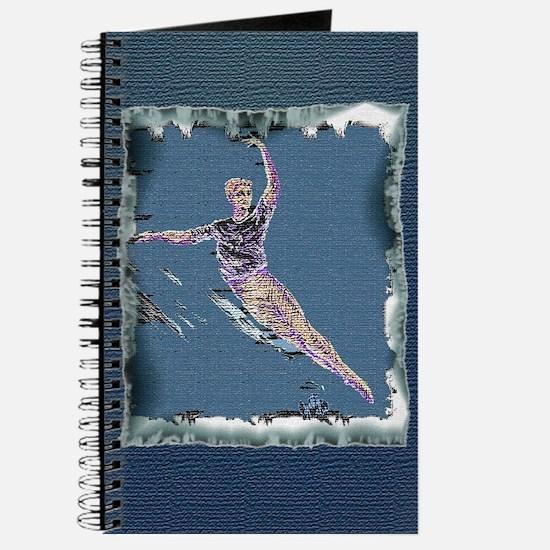 Men's Ballet Journal