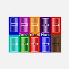 Correctional Nurse 5 Magnets