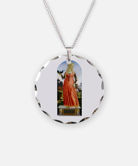 Claudia Quinta of Rome Necklace