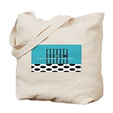 Correctional Nurse 2 Tote Bag