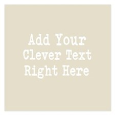 Add Text Background Gray Invitations