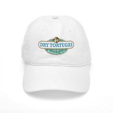 Dry Tortugas National Park Baseball Baseball Cap