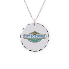 Dry Tortugas National Park Necklace