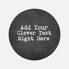 "Add Text Background Chalkboard 3.5"" Button"