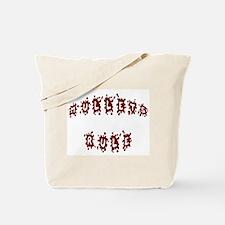 MULLETS RULE Tote Bag