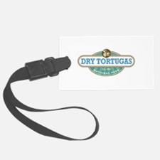 Dry Tortugas National Park Luggage Tag