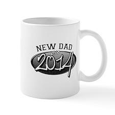 NewDad2014 Mugs
