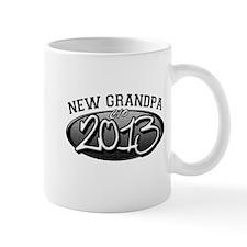 NewGrandpa2013 Mugs