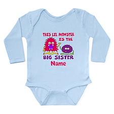 Big Sister Monster Body Suit