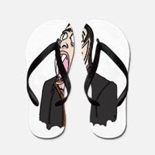 Nightshift Flip Flops