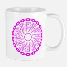 The Disc Golf Experience Mugs
