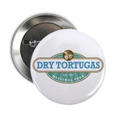 """Dry Tortugas National Park 2.25"""" Button"""