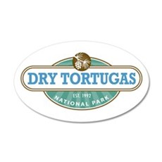 Dry Tortugas National Park Wall Decal