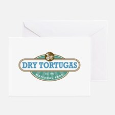 Dry Tortugas National Park Greeting Cards