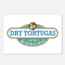 Dry Tortugas National Park Postcards (Package of 8