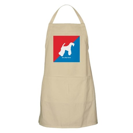 Kerry Diagonal BBQ Apron