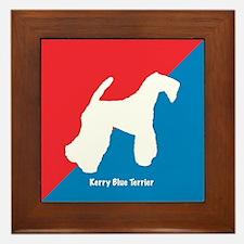 Kerry Diagonal Framed Tile